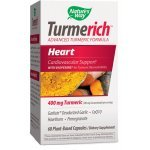 Nature's Way Turmerich Heart 535 мг 60 капсули117241