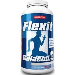 Nutrend FLEXIT GELACOLL 360 капсули