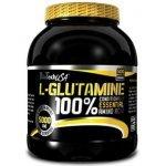 100% L-Glutamine Biotech 500 грBT2801