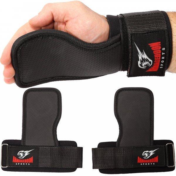 Тренировъчни подложки заместители на фитнес ръкавици Armageddon SportsARM015