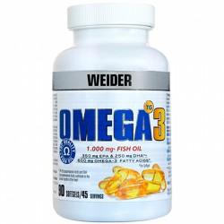 Weider Omega 3 Caps 90 капсули