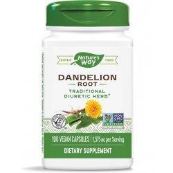 Nature`s Way Dandelion 100 капсули