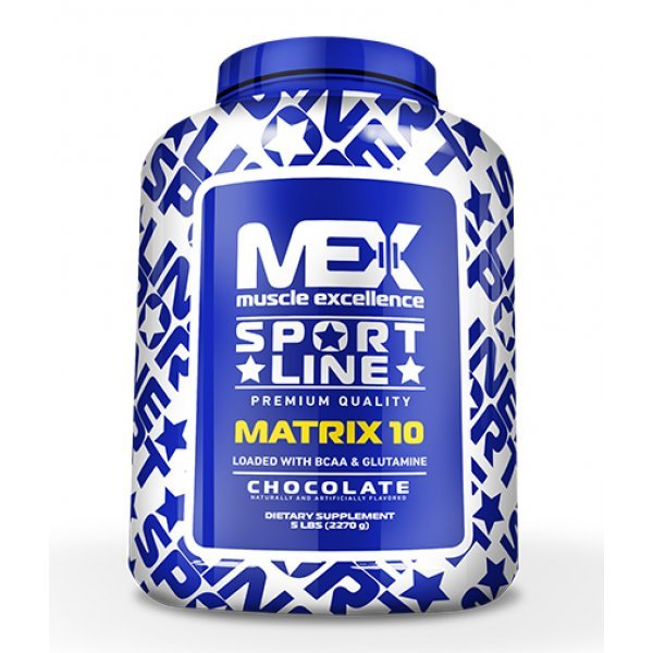 MEX Matrix 10 2270 грMEX Matrix 10 2270 гр
