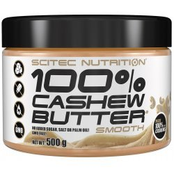 Scitec 100% Cashew Butter 500 гр