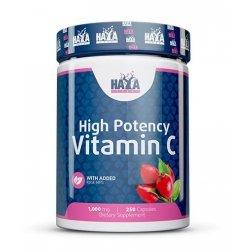 Haya Vitamin C 1000 мг 250 капсули