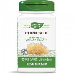 Nature`s Way Corn Silk 400 мг 100 капсули