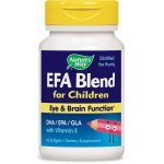 Nature's Way EFA Blend For Children 445 мг 60 капсули141801