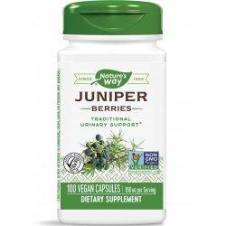 Nature's Way Juniper 425 мг 100 капсули
