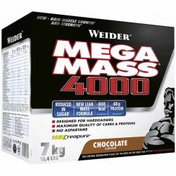 Weider MEGA MASS 4000 7.0 кг