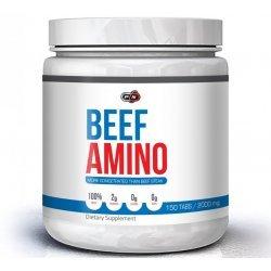 Pure Beef Amino 2000 мг 150 таблетки