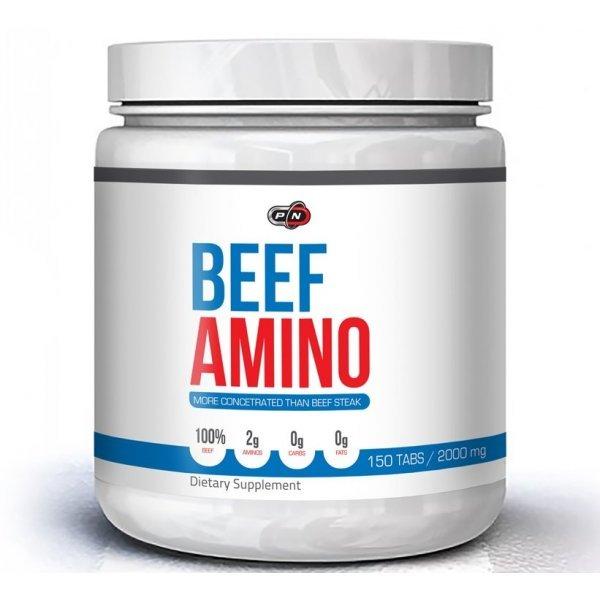 Pure Beef Amino 2000 мг 150 таблеткиPN3514