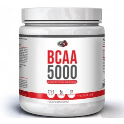 Pure Nutrition BCAA 5000 150 таблетки