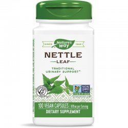 Nature's Way Nettle 435 мг 100 капсули