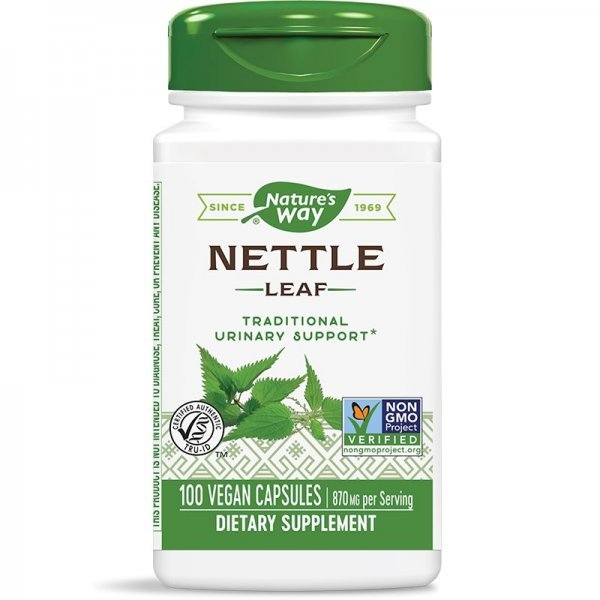 Nature's Way Nettle 435 мг 100 капсули15150