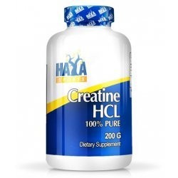 HAYA LABS Sports Creatine HCL 200 гр