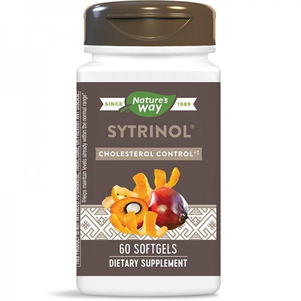 Nature's Way Sytrinol 150 мг 60 капсули15570
