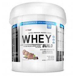 EVERBUILD Whey Build 4540 гр
