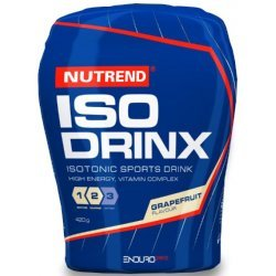 Nutrend ISODRINX 420 гр