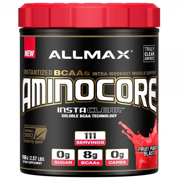 AllMax Aminocore BCAA 950 грALL100