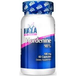 Haya Hordenine 98% 100 мг 60 капсули
