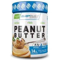 EVERBUILD Peanut Butter 495 гр