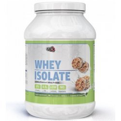 Pure Nutrition Pure Whey Isolate 1814 гр