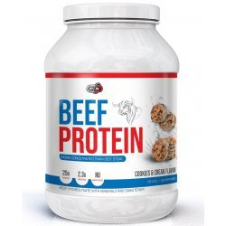 Pure Nutrition Beef Protein 1814 гр