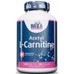 Haya Acetyl L-Carnitine 1000 мг 100 капсулиHL9561