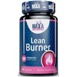 Haya Lean Burner 60 капсули