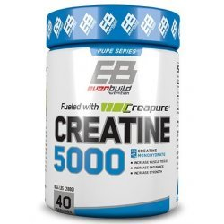 EVERBUILD Creapure Creatine 5000 200 гр