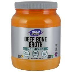 NOW Beef Bone Broth 544 гр