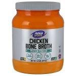NOW Chicken Protein Bone Broth 544 грNOW00181