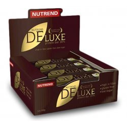 Nutrend Deluxe Protein Bars 12 x 60 гр