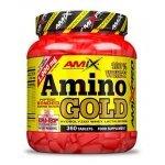 AMIX Amino Whey Gold 360 таблетки AM581