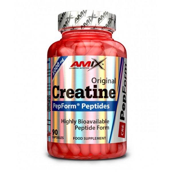 AMIX Pepform Creatine 90 капсулиAM81