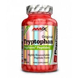 AMIX Pepform Tryptophan 90 капсули