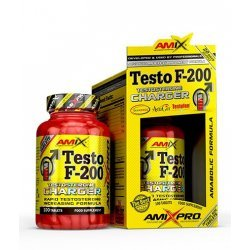 AMIX AmixPro TestoF-200 100 таблетки