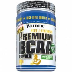 Weider Premium BCAA 500 гр