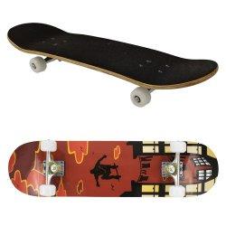Скейтборд 79 х 20 см, Skate