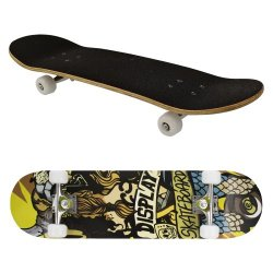 Скейтборд 79 х 20 см, DSkate