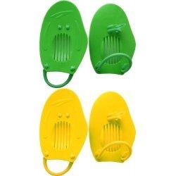 Педълси (лопатки) за ръце пластмасови чифт