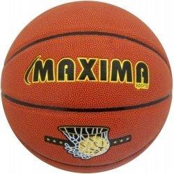 Баскетболна топка MAXIMA Indoor PU