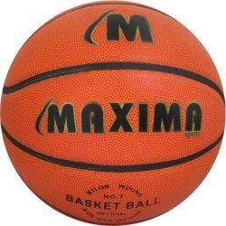 Баскетболна топка №7 MAXIMA PU