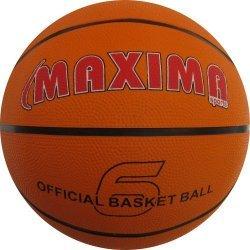 Баскетболна топка MAXIMA №6