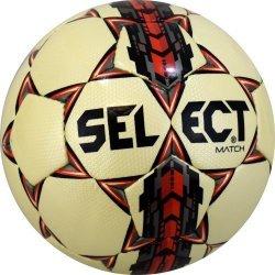 Футболна топка №5 SELECT Match