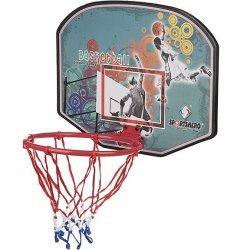 Баскетболно табло с кош 48х37 см