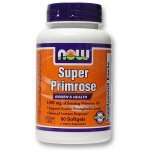 NOW Super Primrose Oil 60 дражетаNOW17551
