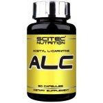 Scitec Acetyl-L-Carnitine 60 капсулиALC1