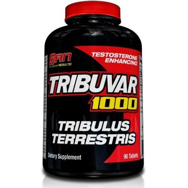 SAN Tribuvar 1000 90 таблеткиSAN Tribuvar 1000 90 таблетки