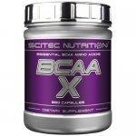 Scitec BCAA X 330 капсулиScitec BCAA X 330 капсули1